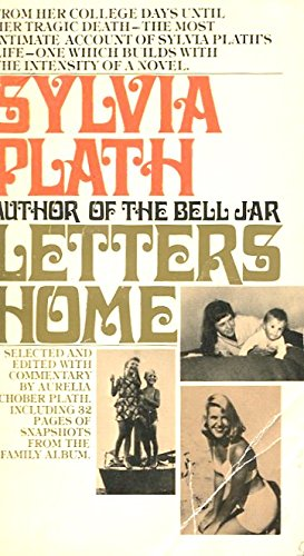 Download Letters Home: Correspondence 1950-63 0553102028