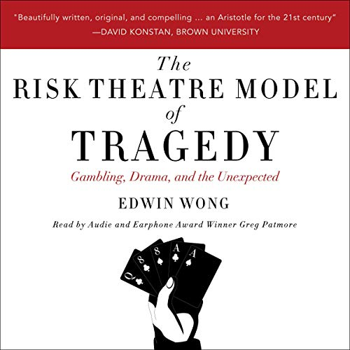 The Risk Theatre Model of Tragedy Audiobook By Edwin Wong cover art