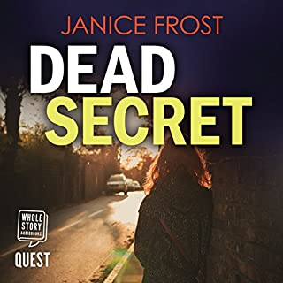 Couverture de Dead Secret