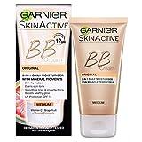Garnier - Miracle Skin Perfector, BB Cream, Medium, 50 ml