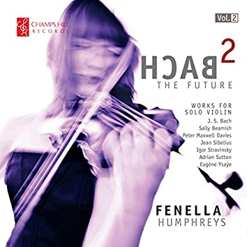 Bach 2 the Future, Vol. 2