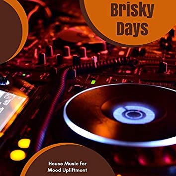 Brisky Days - House Music For Mood Upliftment