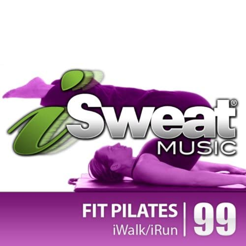 iSweat Fitness Music