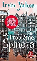 """SOLITUDE DANS LA LUMIERE ET DANS L'OMBRE : """"Le problème Spinoza"""" de Irvin Yalom"""