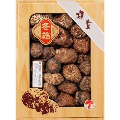国産原木乾椎茸どんこ(120G) SOD-40