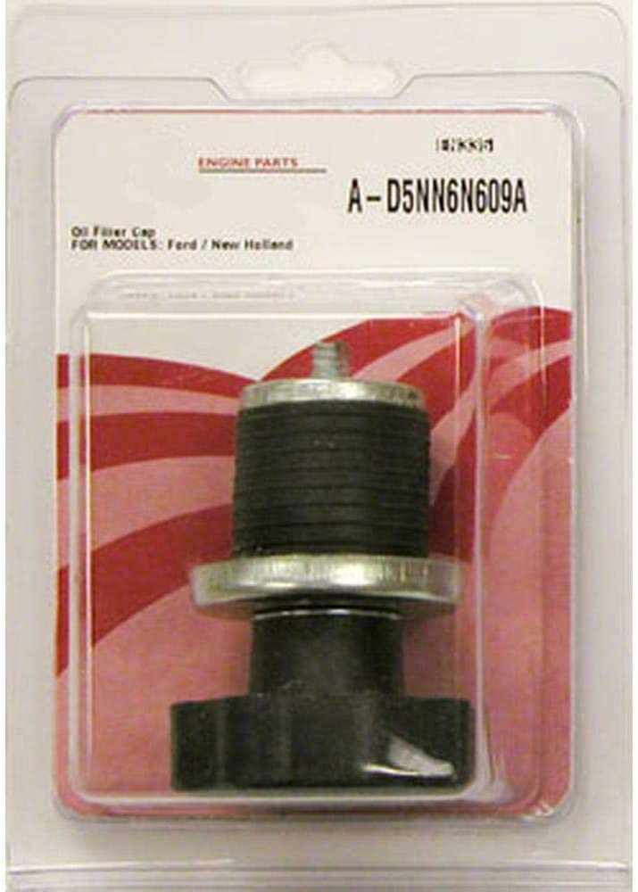 83907851 D5NN6N609A Oil Now free shipping Cap Fits 4000 2000 Holland New 3000 Financial sales sale