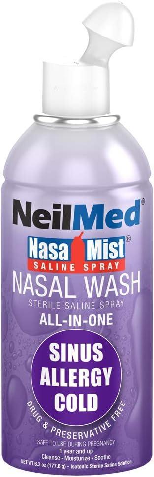 Best Nasal Irrigation System
