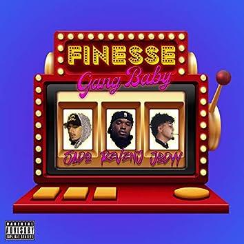 Finesse Gang Baby (feat. Revenj & Sado)