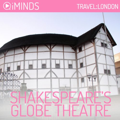 Shakespeare's Globe Theatre cover art
