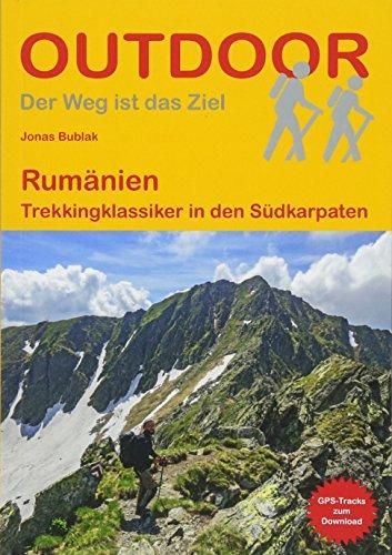 Rumänien: Trekkingklassiker in den Südkarpaten (Der Weg ist das Ziel)