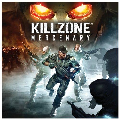 ソニー・インタラクティブエンタテインメント『KILLZONE: MERCENARY』