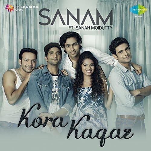 Sanam feat. Sanah Moidutty