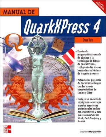 Manual De Quarkxpress 4