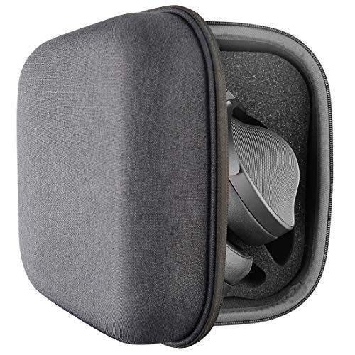 Geekria Tasche Kopfhörer für Sony MDR-Z1R, Denon AH-D9200, AH-D5200, ATH AD700 X, AD500 X, AD900 X, JVC SZ2000, SZ1000e, harx700, harx900, Hard Tragetasche