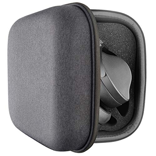 Geekria UltraShell Kopfhörer-Hülle für Sony MDR-Z1R, Denon AH-D9200, AH-D5200, ATH AD700 X, AD500 X, AD900 X, JVC SZ2000, SZ1000e, harx700, harx900, volle Größe