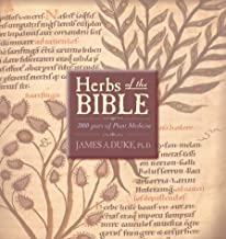 Best herbs in the bible Reviews