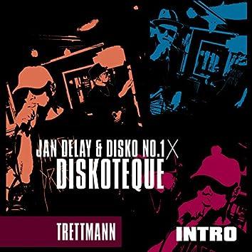 Diskoteque: Intro