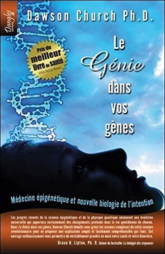 آپ کے جینوں میں جینیئسس - ایپیجینیٹک دوائی