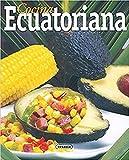 Cocina Ecuatoriana (El Rincon Del Paladar) (El Rincón Del P