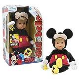 Giochi CCB19000 Preziosi Cicciobello Mickey Mouse