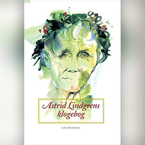 Astrid Lindgrens klogebog cover art