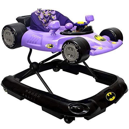 KidsEmbrace Batgirl Baby Activity Walker,
