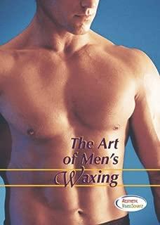 learn male waxing