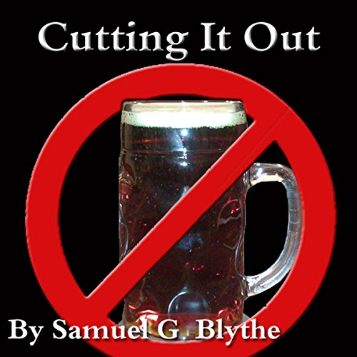 Cutting It Out audiobook cover art
