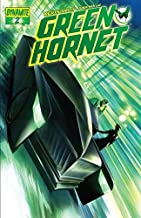 Kevin Smith's Green Hornet #2 (English Edition)