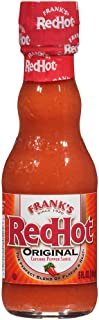 Franks Red Hot Original Cayenne Pepper Sauce, 148 ml