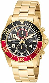 Invicta Watch for Men - Stainless Steel