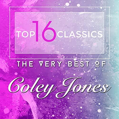 Coley Jones