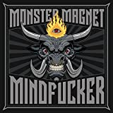 Songtexte von Monster Magnet - Mindfucker