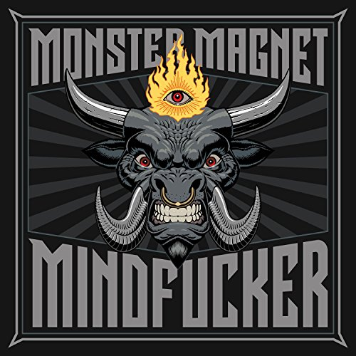 Mindfucker (Limited Edt.)