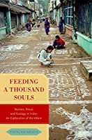 Feeding a Thousand Souls: Women, Ritual, and Ecology in India - An Exploration of the Kolam
