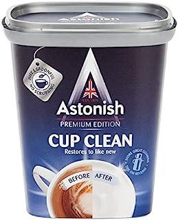 Astonish Cup Clean Fleckenentferner für Kaffee und Tee, 350 g