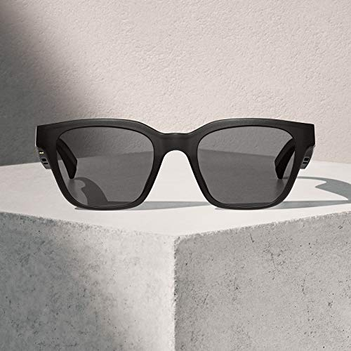 Bose Introduces Sunglasses With Speakers: BOSE Frames 6