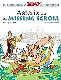 Poster Eliteprint Asterix und das fehlende Schriftroll, A3,