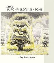 Best charles burchfield book Reviews