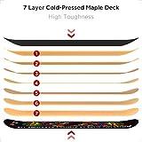 Zoom IMG-1 win max skateboard completo con