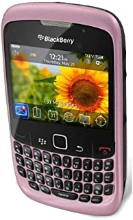 Verizon BB8530LMOC BlackBerry 8530 Curve Replica Dummy Phone/Toy Phone, Pink