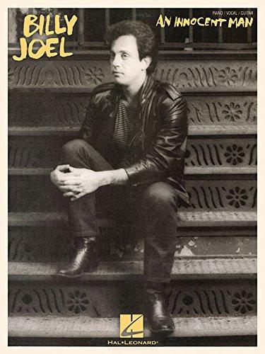 Billy Joel: An Innocent Man: Piano/Vocal/Guitar