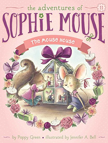 The Mouse House: Volume 11