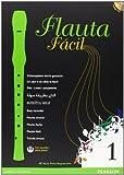 Flauta fàcil 1 - 9788420561554