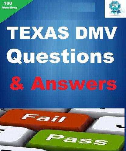 The Texas Dmv Driver Test Q A