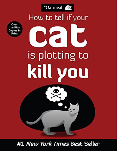 How to Tell If Your Cat Is Plotting to...