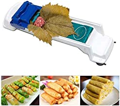 Magic Vegetable Meat Roller - Sushi Rolling Tool Roller Magic Sushi Roller Stuffed Grape Cabbage Leave Grape Leaf Machine