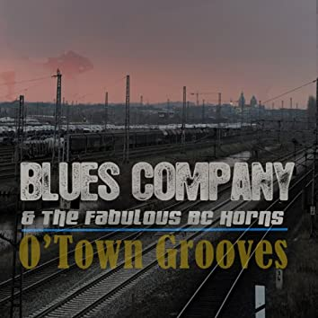O'Town Grooves