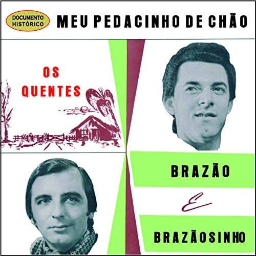 Brazão e Brazãozinho