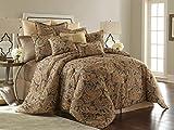 Sherry Kline Venetian 3-Piece Comforter Set (King)